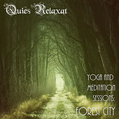 Yoga and Meditation Sessions: Forest City by Quies Relaxat