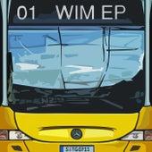 WiM EP von WIM