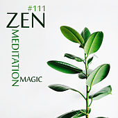 # 111: Zen Meditation Magic - Secrets to Finding Time for Peace of Mind Every Day, Sleep, Mindfulness, Yoga & SPA de Relaxation Meditation Songs Divine