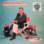 Happy Hunting de Hugo Winterhalter