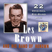 Original Big Band Hits by Les Brown