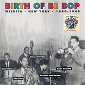 Birth of Be-Bop by Various Artists