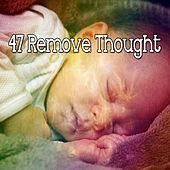 47 Remove Thought de Water Sound Natural White Noise