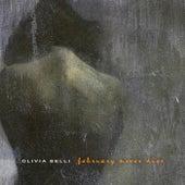 February Never Dies di Olivia Belli