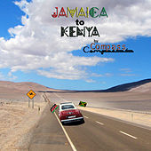 Jamaica to Kenya by Compass
