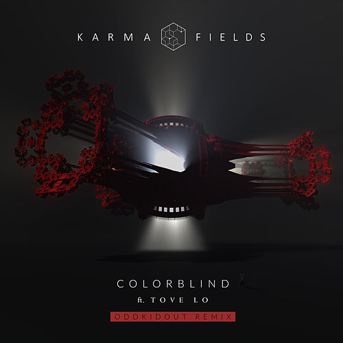 Colorblind (Oddkidout Remix) von Karma Fields