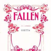 Fallen by Odetta