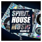 Spirit of House Music, Vol. 20 by Various Artists