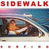 Sidewalk Surfin' by Various Artists
