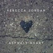 Asphalt Heart de Rebecca Jordan