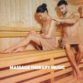 Massage Therapy Music von Various Artists