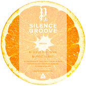 Sliced Feat. Sevin / Frost Heaves by Silence Groove