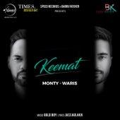Keemat - Single by Monty