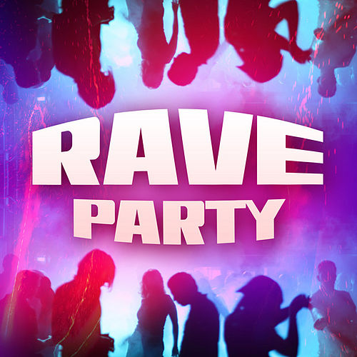 Rave Party by Various Artists