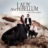 Own The Night von Lady Antebellum
