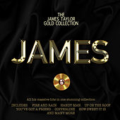 James - The James Taylor Gold Collection von James Taylor