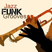 Jazz Funk Grooves von Various Artists