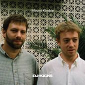 DJ-Kicks (Mount Kimbie) (Mixed Tracks) by Various Artists
