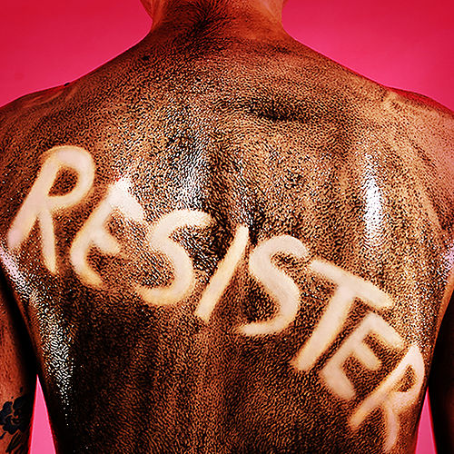 Resister by She Drew The Gun