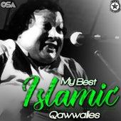 My Best Islamic Qawwalies de Nusrat Fateh Ali Khan