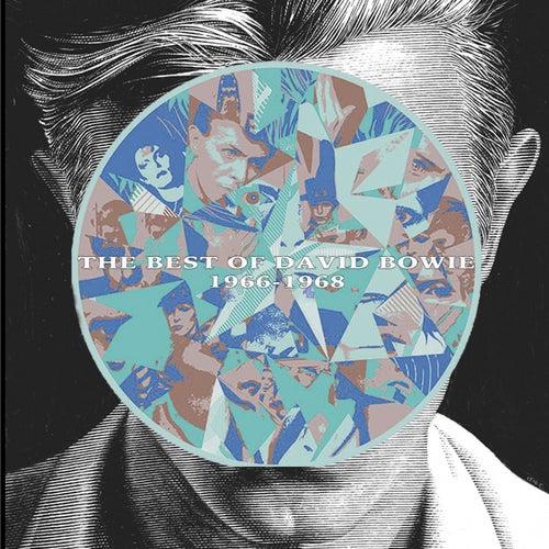 The Best of David Bowie 1966-1968 de David Bowie