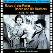 50 unforgettable soundtracks, Vol. 11/50 de Nino Rota