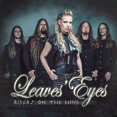 Riders on the Wind by Leaves Eyes
