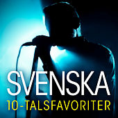 Svenska 10-talsfavoriter by Various Artists