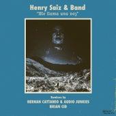 Me Llama Una Voz by Henry Saiz