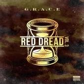Red Dread, Vol. 3 von Grace
