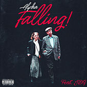 Falling by Alpha