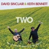 Two von David Sinclair