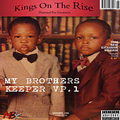 My Brothers Keeper VP.1 by Various Artists