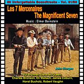 50 Unforgettable Soundtracks, Vol. 31/50 de Elmer Bernstein