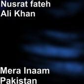 Mera Inaam Pakistan by Nusrat Fateh Ali Khan