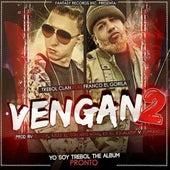 Vengan 2 by Trebol Clan