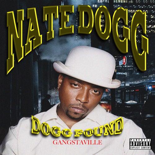 Dogg Pound - Gangstaville von Nate Dogg