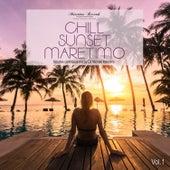 Chill Sunset Maretimo Vol. 1 - the Premium Chillout Soundtrack von Various Artists