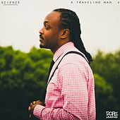 A Traveling Man. 4 by ScienZe