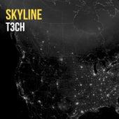 Skyline by T3ch