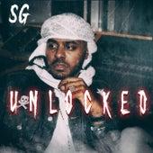 Unlocked van SG