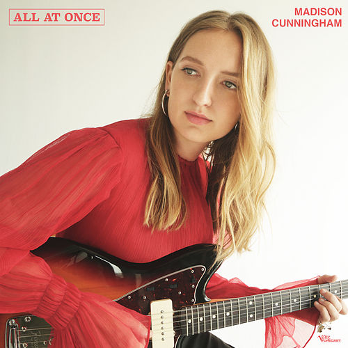All At Once by Madison Cunningham