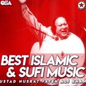 Best Islamic & Sufi Music de Nusrat Fateh Ali Khan
