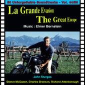 50 Unforgettable Soundtracks, Vol. 44/50 von Elmer Bernstein