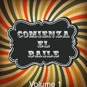 Comienza el Baile! von Various Artists