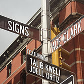 Signs di Ace Clark