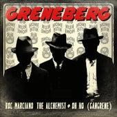 Greneberg (EP) by Greneberg