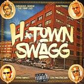 H-Town Swagg (feat. Slim Thug, Z-Ro & Kirko Bangz) de Gorgeous George