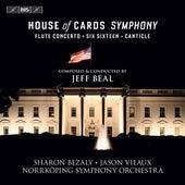 Jeff Beal: House of Cards Symphony de Various Artists