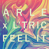 Feel It (Remixes Part 2) von ARLE
